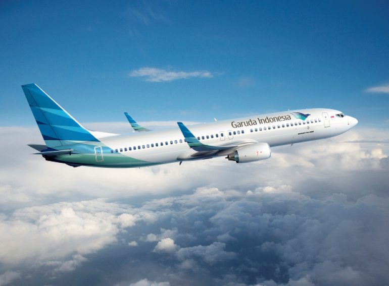 Ada Diskon Tiket Pesawat Hingga 50% di Garuda Indonesia Travel Fair, Mau?