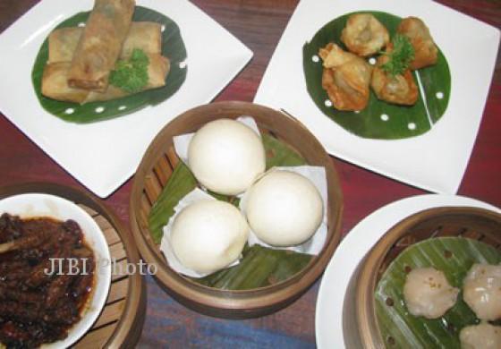 Dimsum Wardim @Hom Platinum Nan Padat