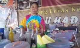 Nongkrong sembari Makan di Sudut Mangkunegaran