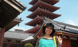 Wisata Hemat di Tokyo? Bisa Bangeeet