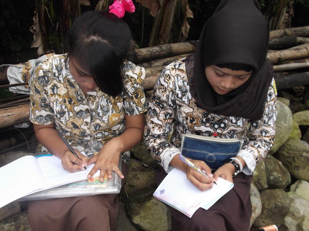 Kembangkan Pembelajaran Sosiologi Melalui RRA   SOLOENSIS