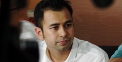 Raffi Ahmad & Celoteh Wartawan Mata Duitan