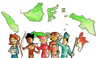 Generasi Muda Bidan Kelahiran Bahasa