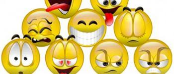 Emosi = Marah?