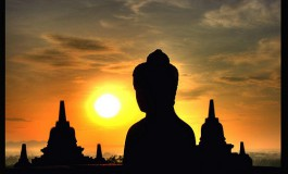 Belajar toleransi agama dari rakyat Mataram Kuno