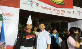 Solo Indonesia Culinary Festival 2016