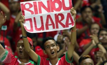 Vietnamkan Thailand di Rajamangala