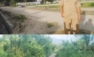 Desa Tanah Harapan Butuh Perhatian Pemda Sigi