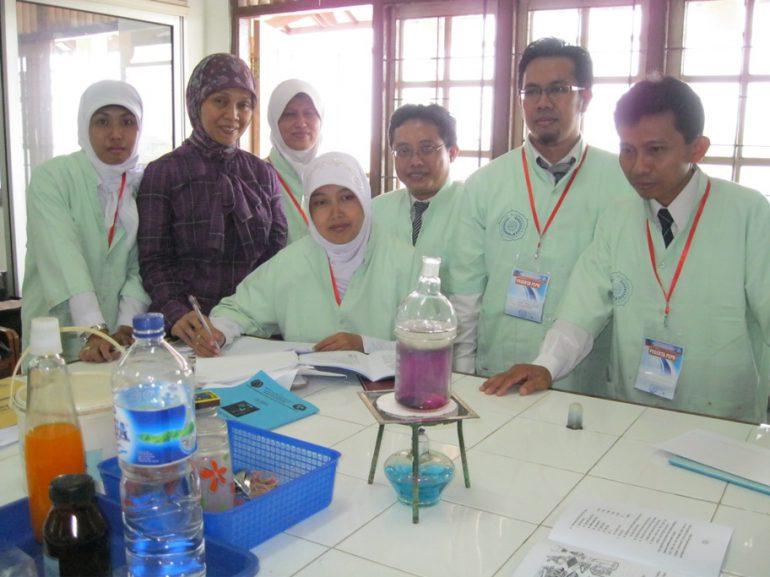 Kimia Itu Menyenangkan Kimia Itu Tidak Membosankan