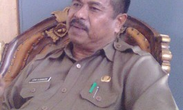 PBU 10 Di Gunung Sedoa Dongi-dongi Menjadi Dokumen Sentral Dapat jadi Acuan