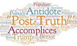 Jurnalisme di Era Pasca-Kebenaran