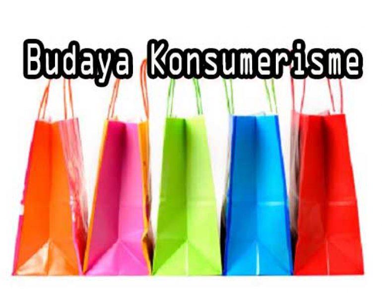 Puasa dan Konsumerisme