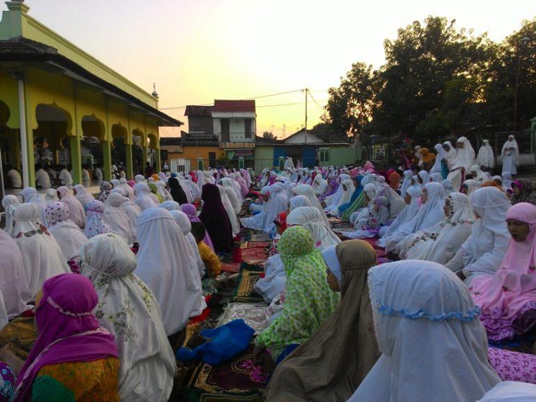 Nilai Mapel Pendidikan Agama Bukan Sekadar Angka-angka