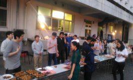 Kabar Magang Mahasiswa Univet di Jepang