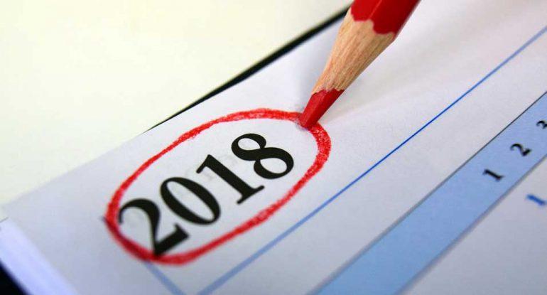 Daftar Libur Nasional 2018