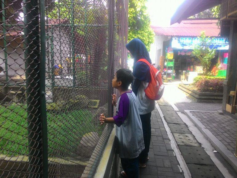 Tetap Produktif Nulis Pada Saat Mudik ke Yogyakarta