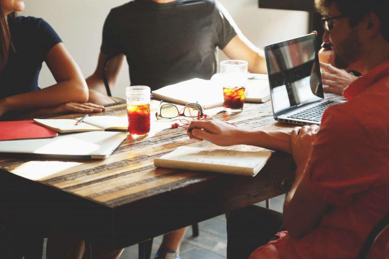 Mengubah budaya organisasi merupakan tanggung jawab HR?