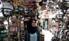 Menjual Kenangan, Membeli Sejarah di Pasar Triwindu