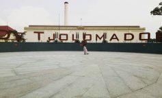 De Tcojomadoe, Pabrik gula yang kini jadi tempat wisata