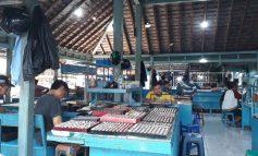 Tren Batu Akik Menyurut, Pasar Batu Mulia di Solo Tetap Eksis