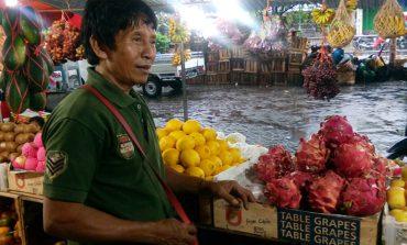 """Istiqomah"" - Jangan Anggap Remeh Pedagang Pasar"