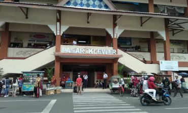 PASAR KLEWER SOLO