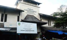 Berkunjung Ke Pasar Harjodaksino, Manjakan Lidah Aanda Dengan Legitnya Martabak Mini Mas Taufik.