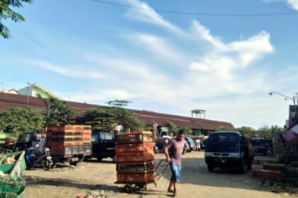 Pasar Ayam Silir, Satu – satunya Pasar Khusus Ayam Di Surakarta