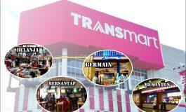 Jadi Begini Isi Transmart Carrefour Pabelan