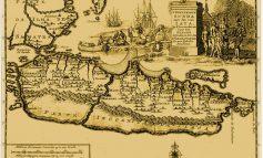 Gunung Tidar : putri juru kunci gunung tidar, pusarnya tanah jawa