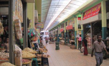 Pasar Bunder Mboten Sare