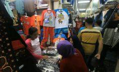 Pasar Rasa Mall ala Pasar Klewer
