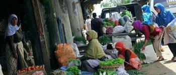Pasar Gawok Yang Eksentrik