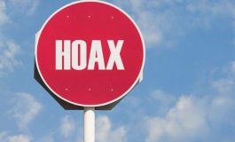 Media Siber Melawan Hoax