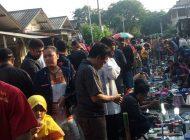 Pasar Kaget Notoharjo