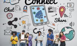 Manfaat Bagi Manusia Karna Media Sosial