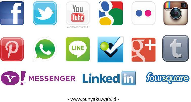 Penggunaan Media Sosial oleh Generasi Z