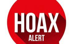 Hoax dan politik