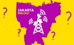 INDUSTRI MEDIA DI KUASAI JAKARTA