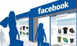 Facebook, Ladang usaha pembisnis online shop