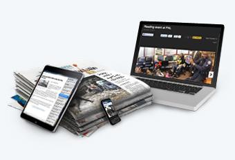 Dahulu, Sekarang, dan Masa Depan Media Cetak di Era Digital
