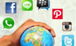 Perkembangan Media Sosial di Jaman Globalisasi Ini
