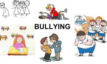 Bullying !