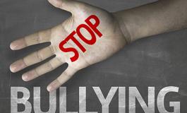 "Stop Bullying di Media Sosial ""Cyber-Bullying"""