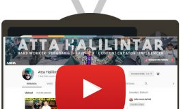 Nah, youtube itu creators for change bukan change for creators