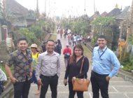 Liburan Ke Desa Wisata Penglipuran, Menikmati Kehidupan Warga Asli Bali dari Dekat