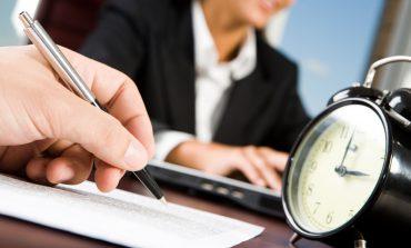 Kebiasaan HRD Payroll Di Akhir Tahun