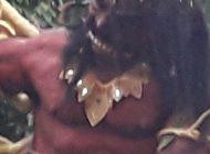 Meriah, Pawai Ogoh-Ogoh Menyambut Hari Raya Nyepi dan Tahun Baru Caka 1941 di Bali