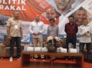 Diskusi Publik Presiden Akal Sehat, Mencuri Perhatian Warga Bali