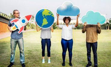 Pengaruh Sosial Media  dengan Perekrutan Karyawan